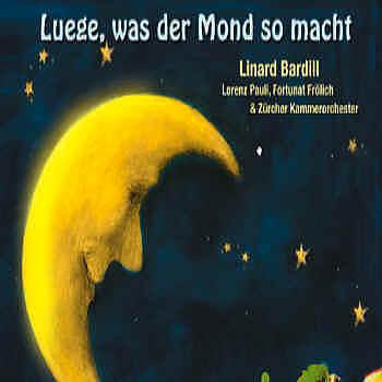 """""""Luaga was dr Mond so macht"""""""