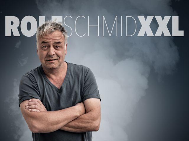 Rolf Schmid