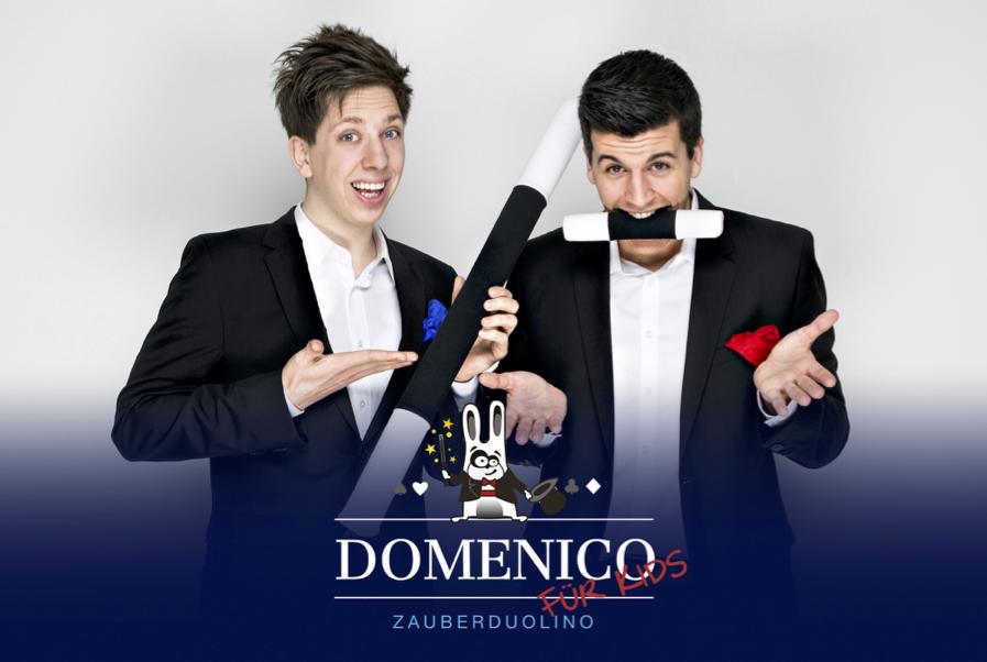 Zauberduolino-Domenico