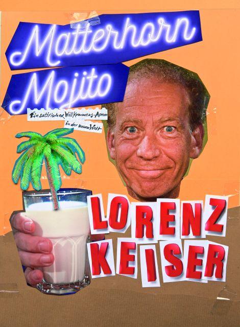 Lorenz Keiser