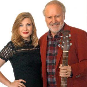Peter Reber & Nina