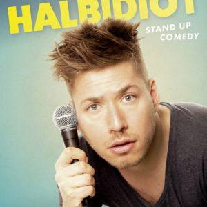 Halbidiot