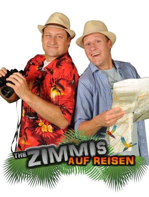 The Zimmis