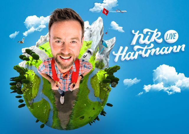 Nik Hartmann