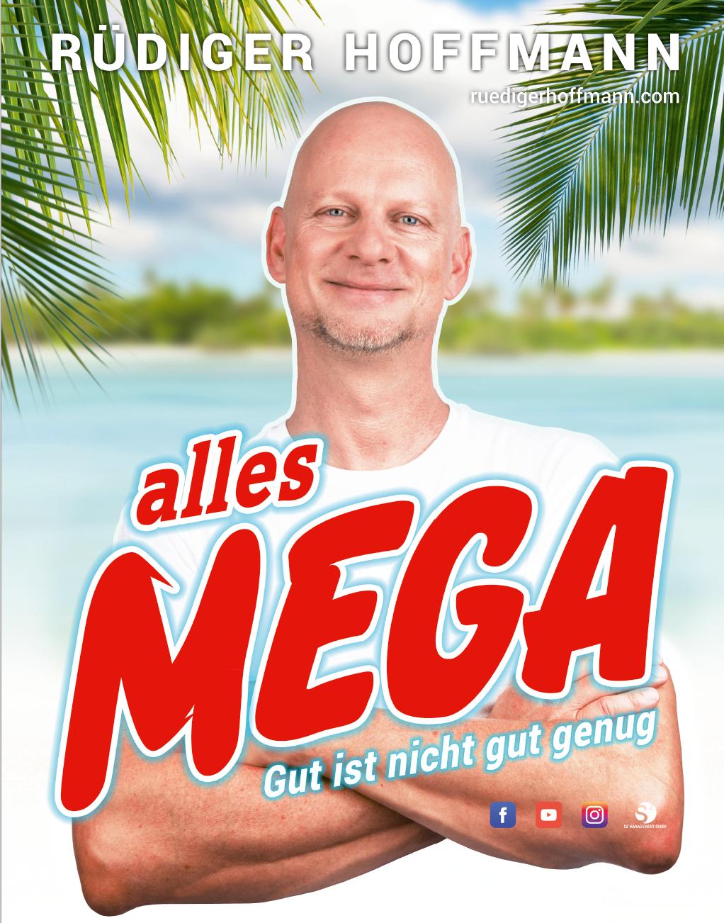Rüdiger Hoffmann Alles Mega